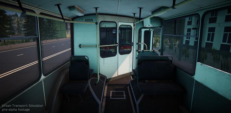 Urban Transport Simulator: ответы на ваши вопросы!, изображение №17