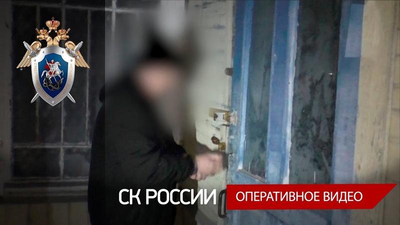 В Ленинградской области завершено расследование уголовного дела о преступлениях прошлых лет