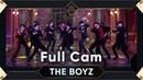 Full Cam THE BOYZ - ♬ O Sole Mio The Red Wedding