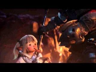 Final Fantasy XIV End Of An Era Dubstep