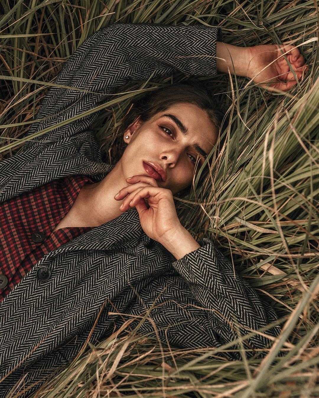 Как низкой девушке стать моделью? РОСТ НЕ ВАЖЕН!