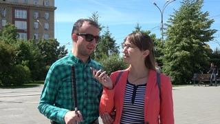 Видеоэкскурсия «Историческое наследие и памятные места Новосибирска»