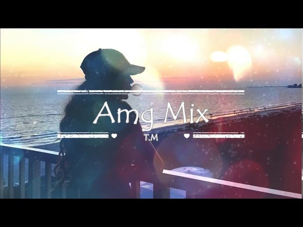 Ea7 Amg Mix - Track 02 (Black Milk 2) - Mix By Andrew Puma