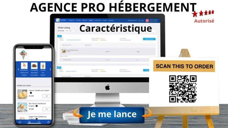💞Agence Pro Hébergement Zéro Touché Revue Peut il vraiment vous aider à gagner beaucoup d'argent