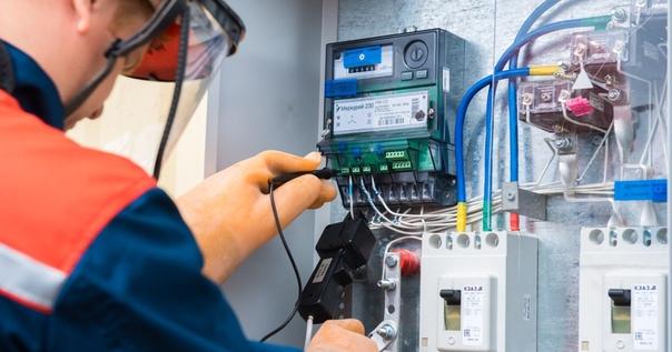 В Перми вновь появились «фальшивые электрики». На территории Пермского края и в…
