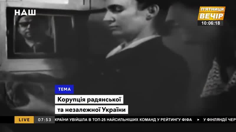 Найгучніші корупційні справи Радянського Союзу бавовняна рибна Єлісєєвська сп