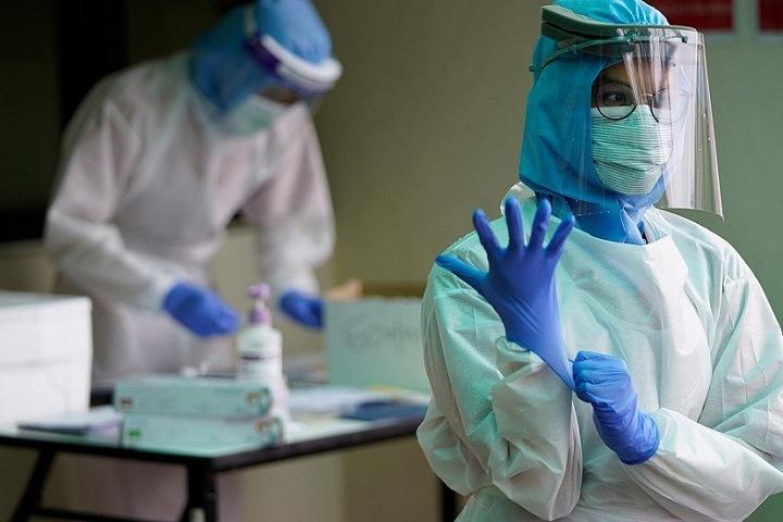 Число инфицированных COVID-19 в КЧР перевалило за 3900