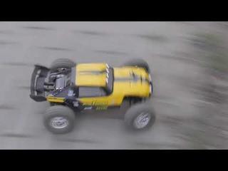 HBX Dune Thunder 12891