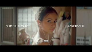 SCRATCH MASSIVE - LAST DANCE