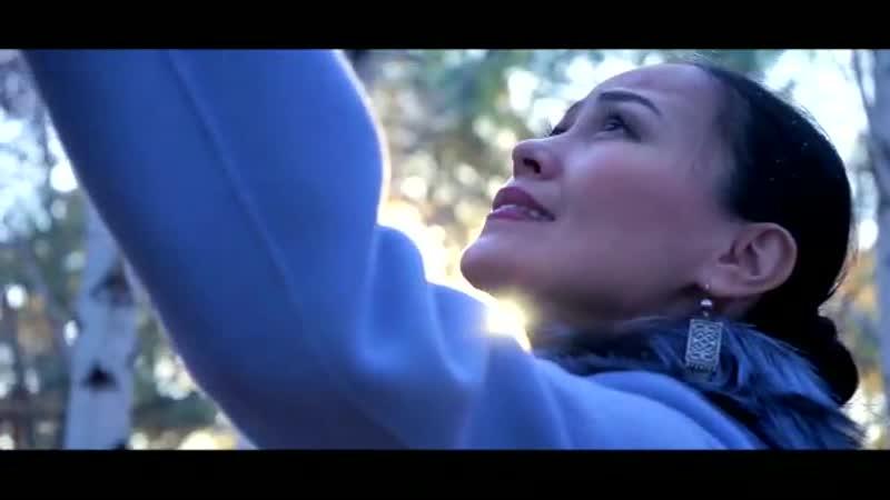 Айнагүл Өзбекқызының орындауындағы Жұлдыз Қожабекованың сөзіне жазылған Нұрлыбек Жұбатқанның Сезім самалы әніне түсірілген бейнебаян Режесс