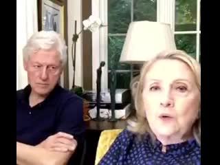 Бывшая кандидатка в президенты Хиллари Клинтон доконала своей болтологией о России