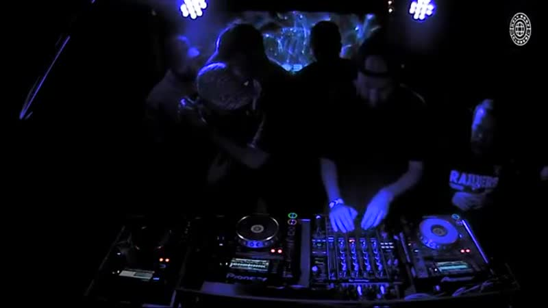 Holy Goof b2b Skepsis b2b Notion b2b FooR Holy Goof Globes Launch Party 05 02 2019