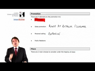 ACCA F1 - Session 9.2 - The Role of Accounting - Part 2