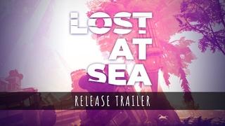 Lost At Sea - Release Trailer
