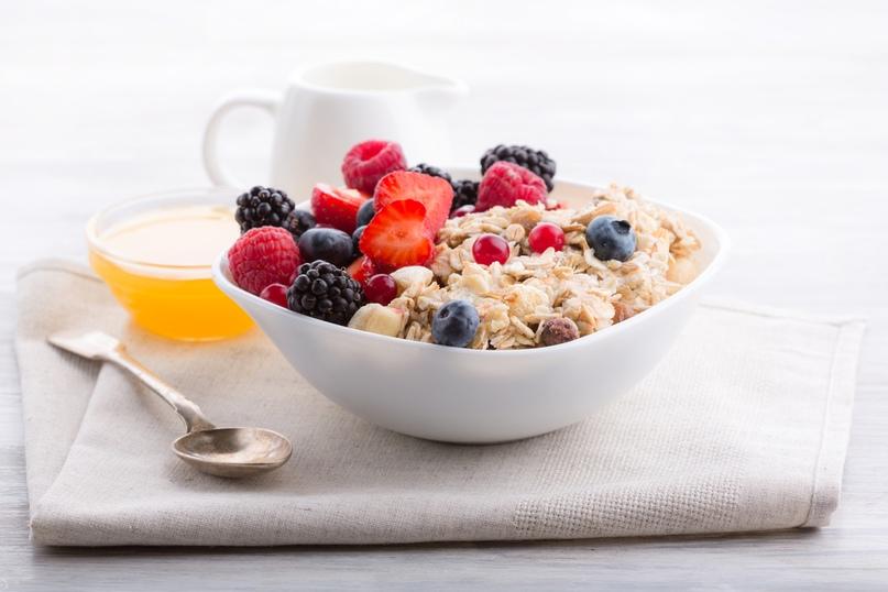 Полезный завтрак за 30 минут: 6 простых рецептов, изображение №1