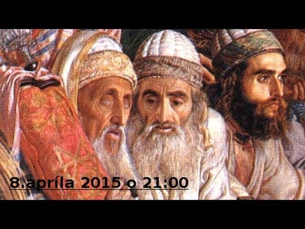 1200 rokov spolužitia Rusov a Chazarov