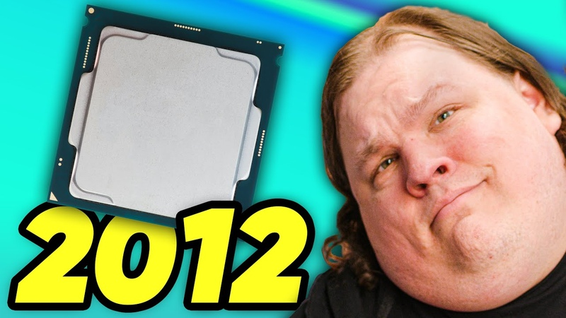 Intel and AMD don't want you to know this… but your old computer is still fine