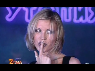 LiKA STAR - Отражение в воде (Партийная ZONA, 1997)