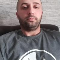 Бахмуд Яхъяев