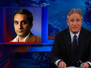 The Daily Show with Jon Stewart: Egypt
