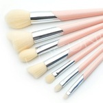 Набор кистей для Make-Up с натуральным беличьим ворсом Losunni
