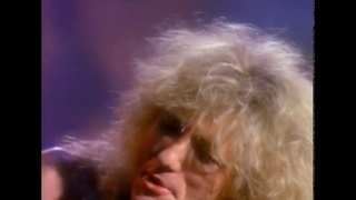 Whitesnake - Now You're Gone - Now in HD From LOVE SONGS