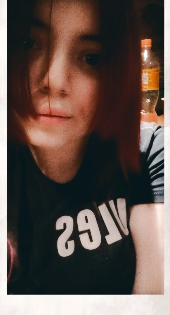 Yana, 20, Khot'kovo