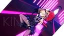 【原神 MMD*Genshin Impact MMD】miHoYo式Fischlで「KING」【60fps_1440p】