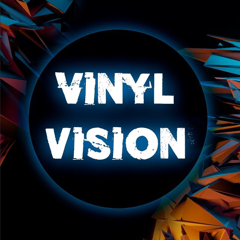 Афиша Воронеж Vinyl Vision