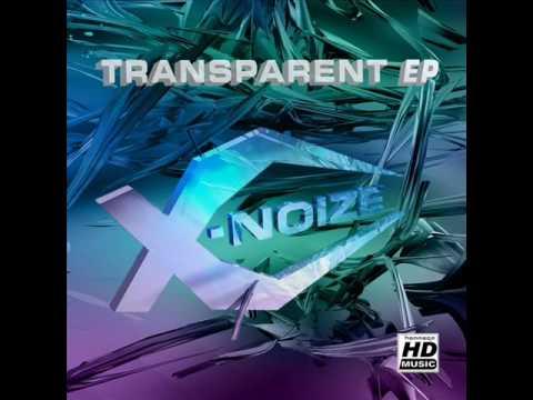 Quantize - Dimethyltryptamine (X-Noize Remix)