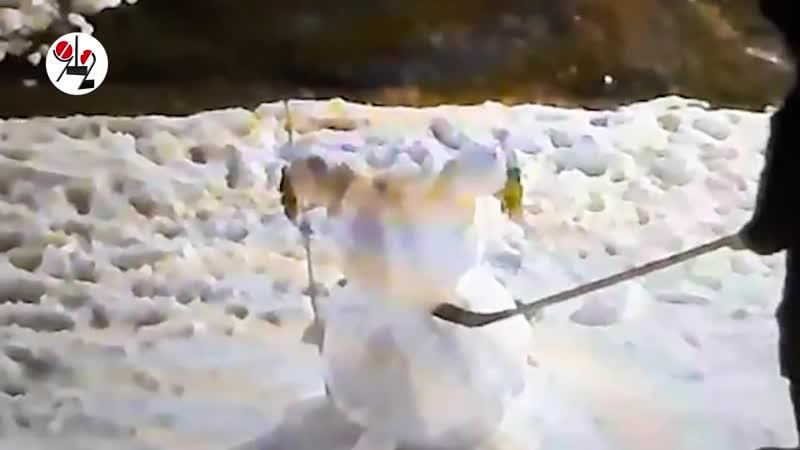Новости Шеремета Девять с половиной Снеговики наносят ответный удар