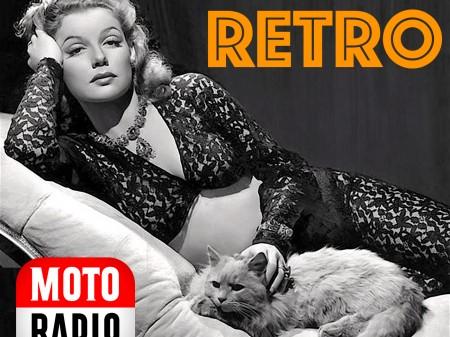 Певица Peggy Lee в программе Александры Ромашовой Полчаса Ретро ПОЛЧАСА ЗОЛОТОГО РЕТРО