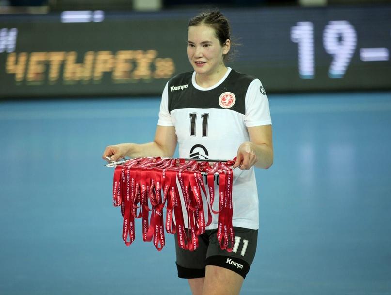"""Карина Сабирова: """"Было время, когда не могла пройти десять метров. И стоял вопрос об уходе из спорта"""", изображение №1"""