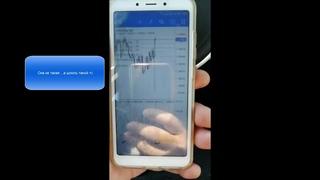 Форекс стратегии   для разгона депозита . Прогноз пары евро доллар на сегодня.  Видео обучение.