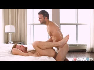 [CockyBoys] Gabriel Clark & Olivier Robert