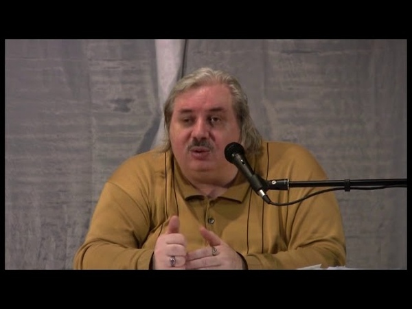 Николай Левашов 2009 08 22 41 У каждой цивилизации были свои вайтманы, в сказе показываю, и вайтмары