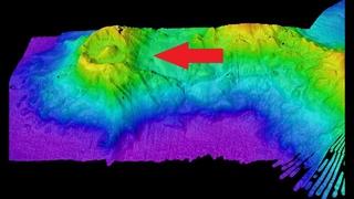 Феноменальное вздутие грунта в Индии. Внутреннее строение и сейсмоактивность Марса удивили ученых.