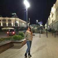 Данилина Тамилла (Алиева)