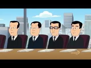 [Sergios88] Family Guy   Chinese among Japanese
