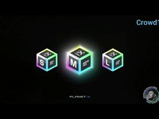 CROWD1. Виртуальная игра РLANET IX.Краткий обзор