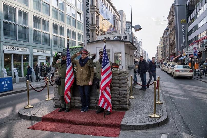 Что посмотреть в Берлине за 3 дня, изображение №5
