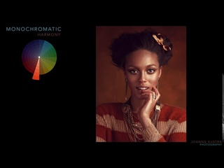 Joanna Kustra on the secrets of colour grading and how to achieve an individual style in photography