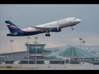 Россия возобновила авиасообщение с 54 странами