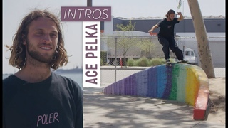Van Life And Curb Crushing   Intros: Ace Pelka