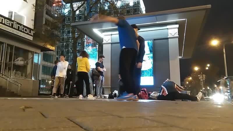 21.08.2019_( part 5)STREET BREAK DANCE JAM_ (Wednesday)_SUMMER