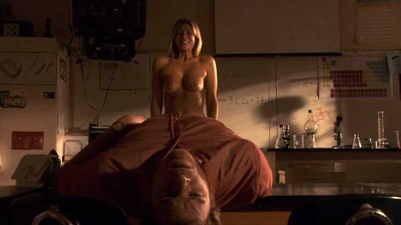 Naked Kelly Huddleston In Dexter Ancensored