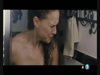 Cisne negro (2010) black swan sexy escene natalie portman, mila kunis, ksenia solo