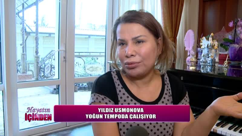 TV360 Hayatin içinden