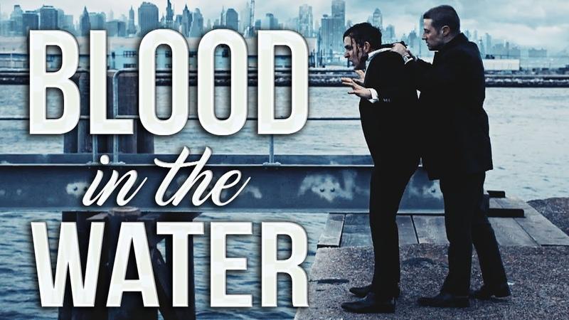 Gotham Blood Water
