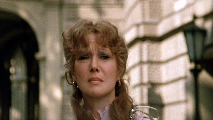 Фильм Любимая женщина механика Гаврилова 1981г мелодрама